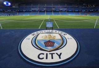 Manchester City File Photo