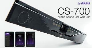 Yamaha UC CS-700 SIP