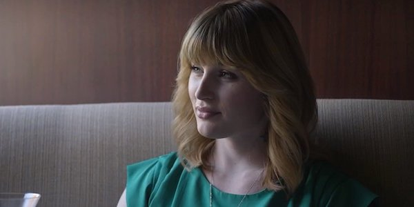 Shea in Season 1 of Transparent