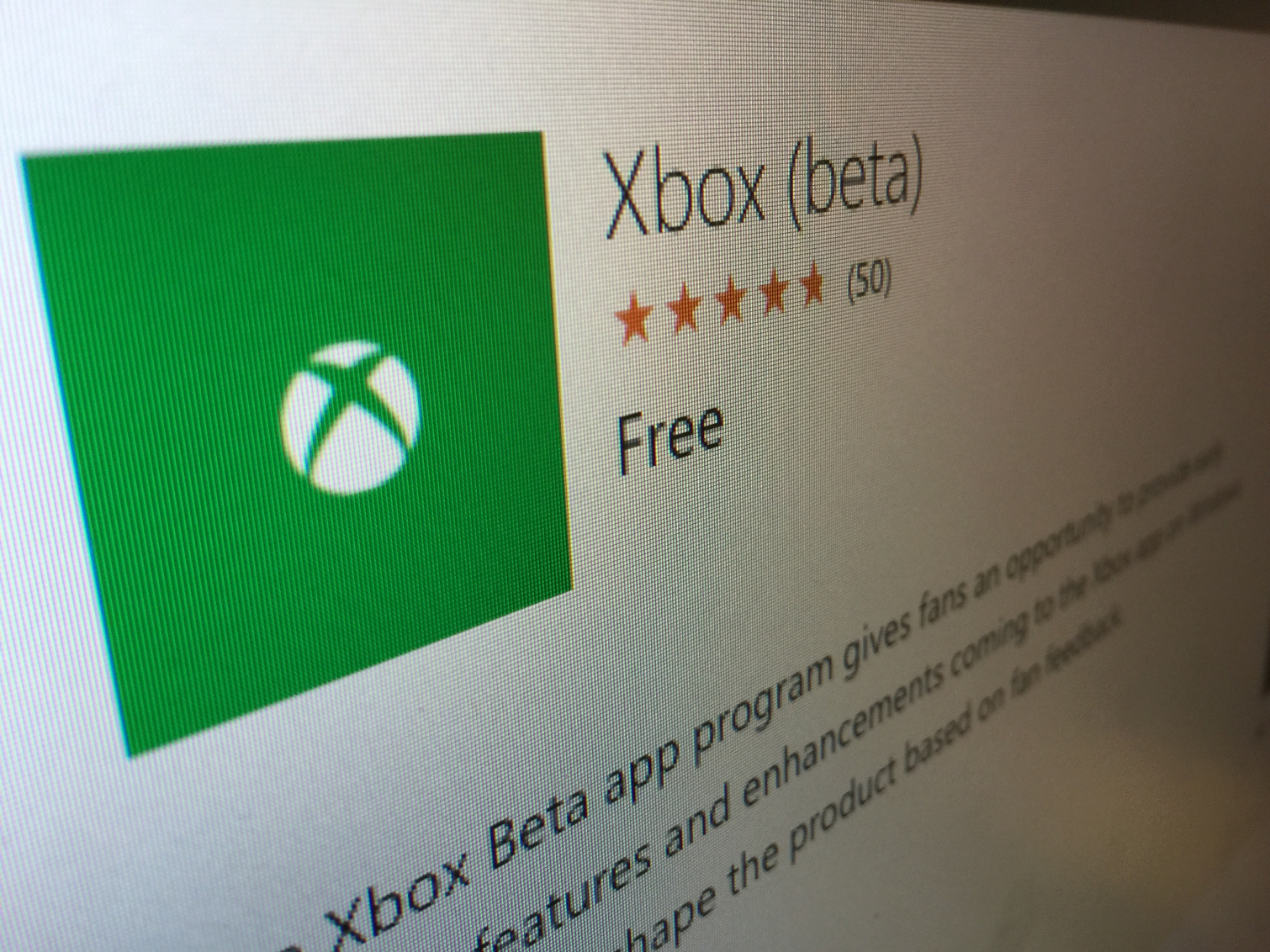 Xbox Beta App for Windows 10 Lets You Preview Features