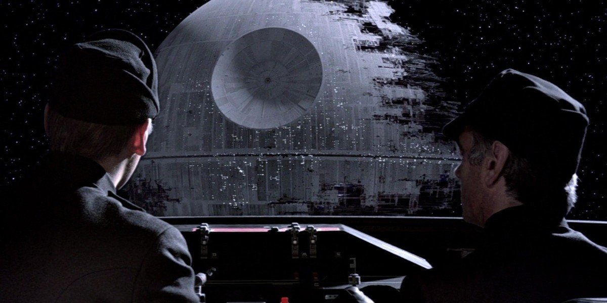 That Time A Petition To Build A Real Death Star Got So Big The White House Had To Respond