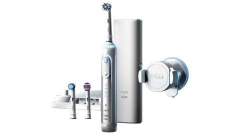 Oral-B Genius Pro 8000 CrossAction review