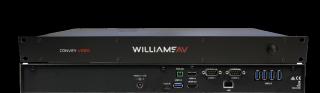 Williams AV Convey Video