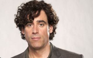 Stephen Mangan: 'I'm devastated this is our last ever Episodes!'
