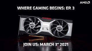 AMD Radeon Launch