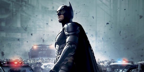 Image result for The Dark Knight Rises batman