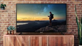 Samsung 4K TV deals at Walmart