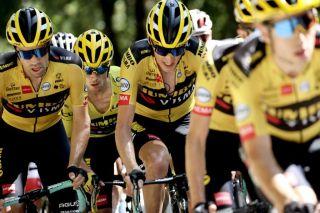 Jumbo-Visma at the Tour de France