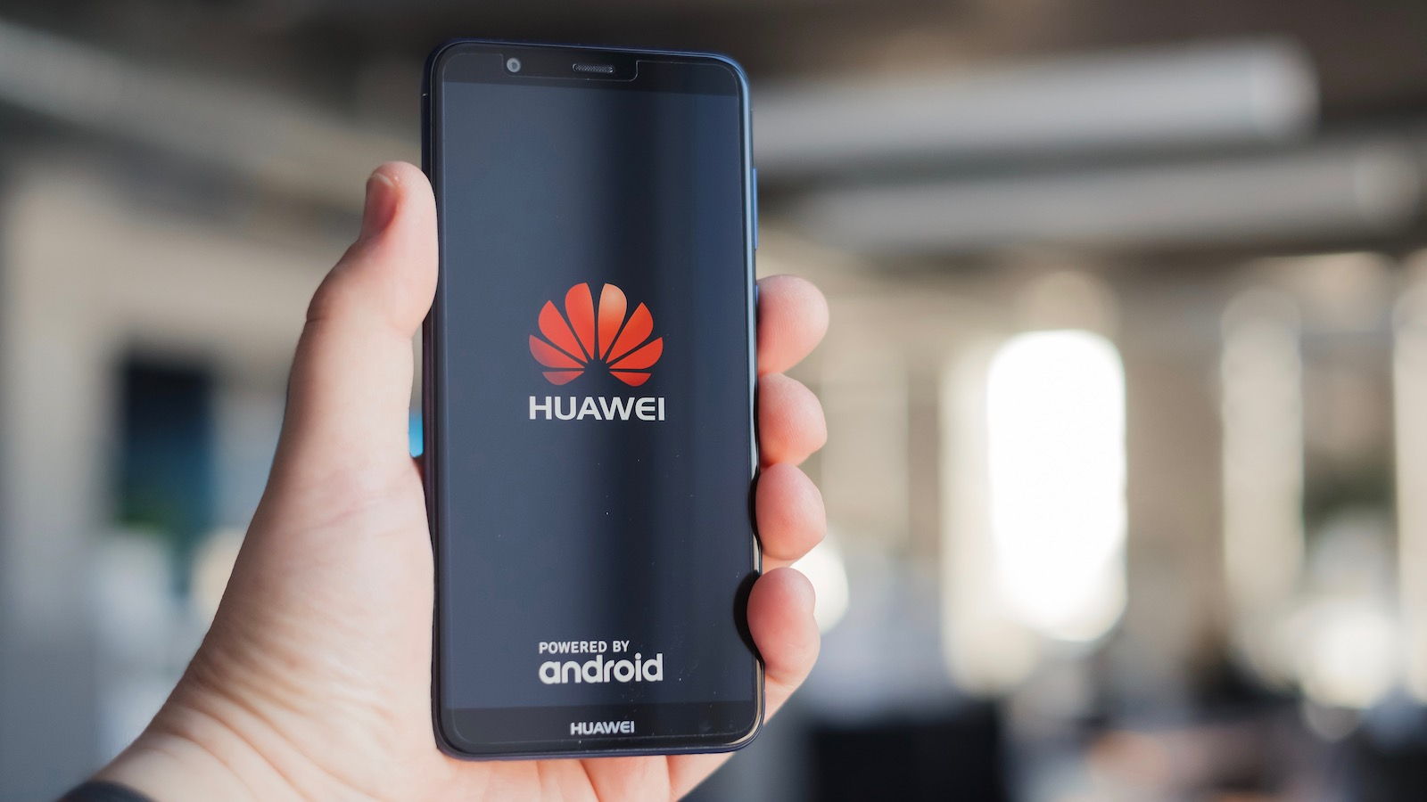 Google cuts Huawei's Android access to app and security
