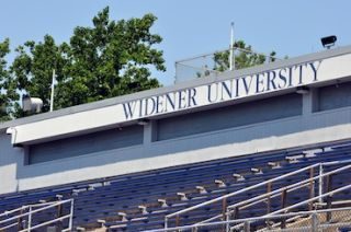 Widener University Stadium Upgrades with Community