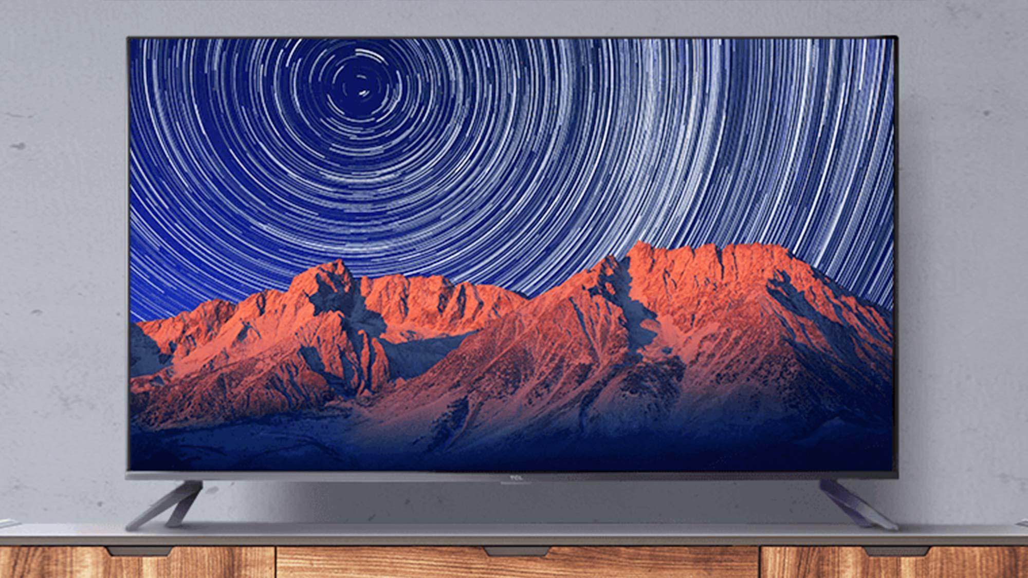 TCL 5-Series Roku TV (S535) review