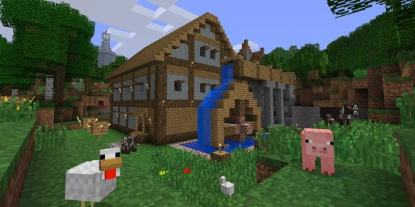 EA, Activision Tried To Buy Minecraft