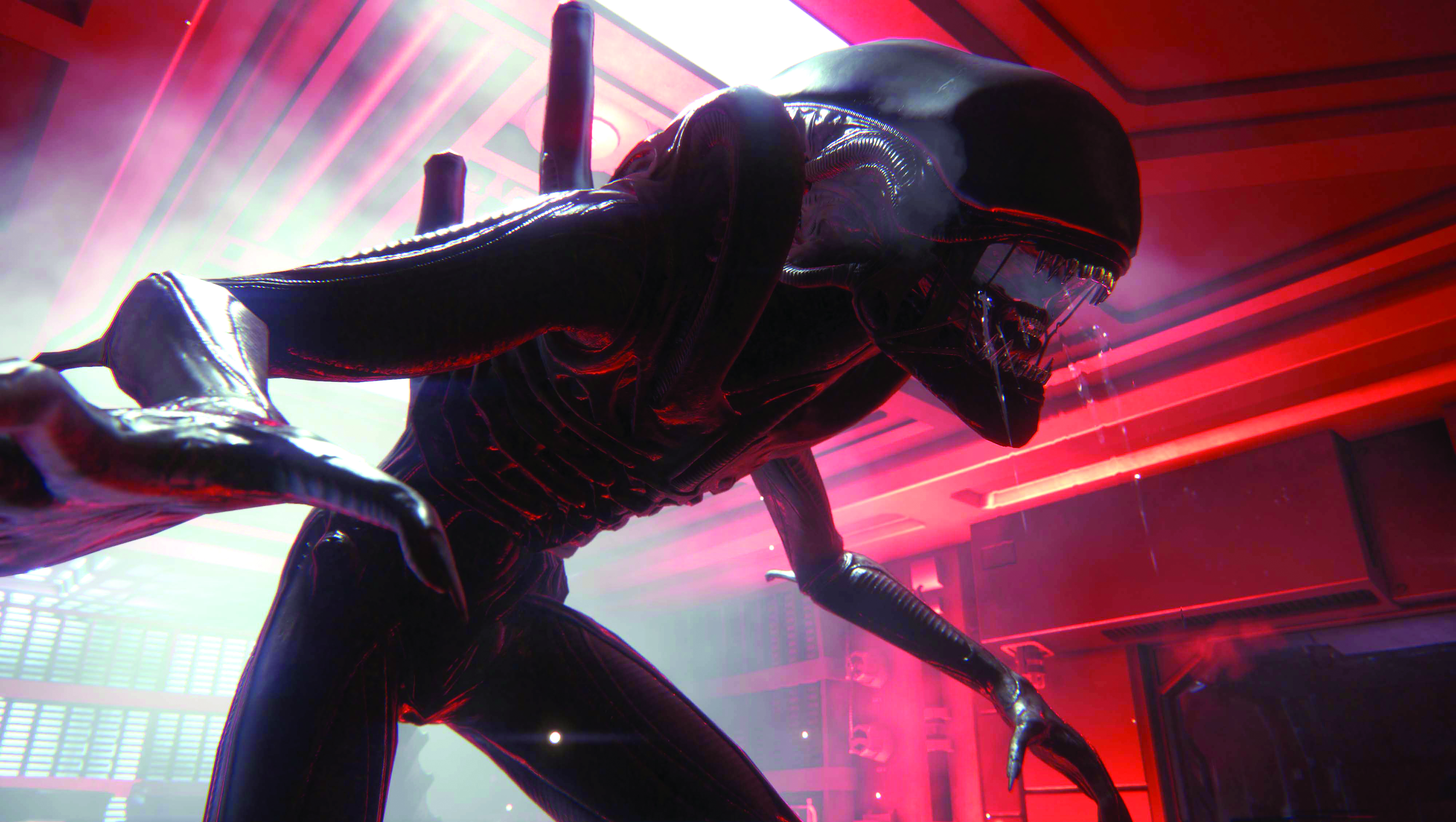 Alien: Isolation is free for 24 hours on the Epic Store