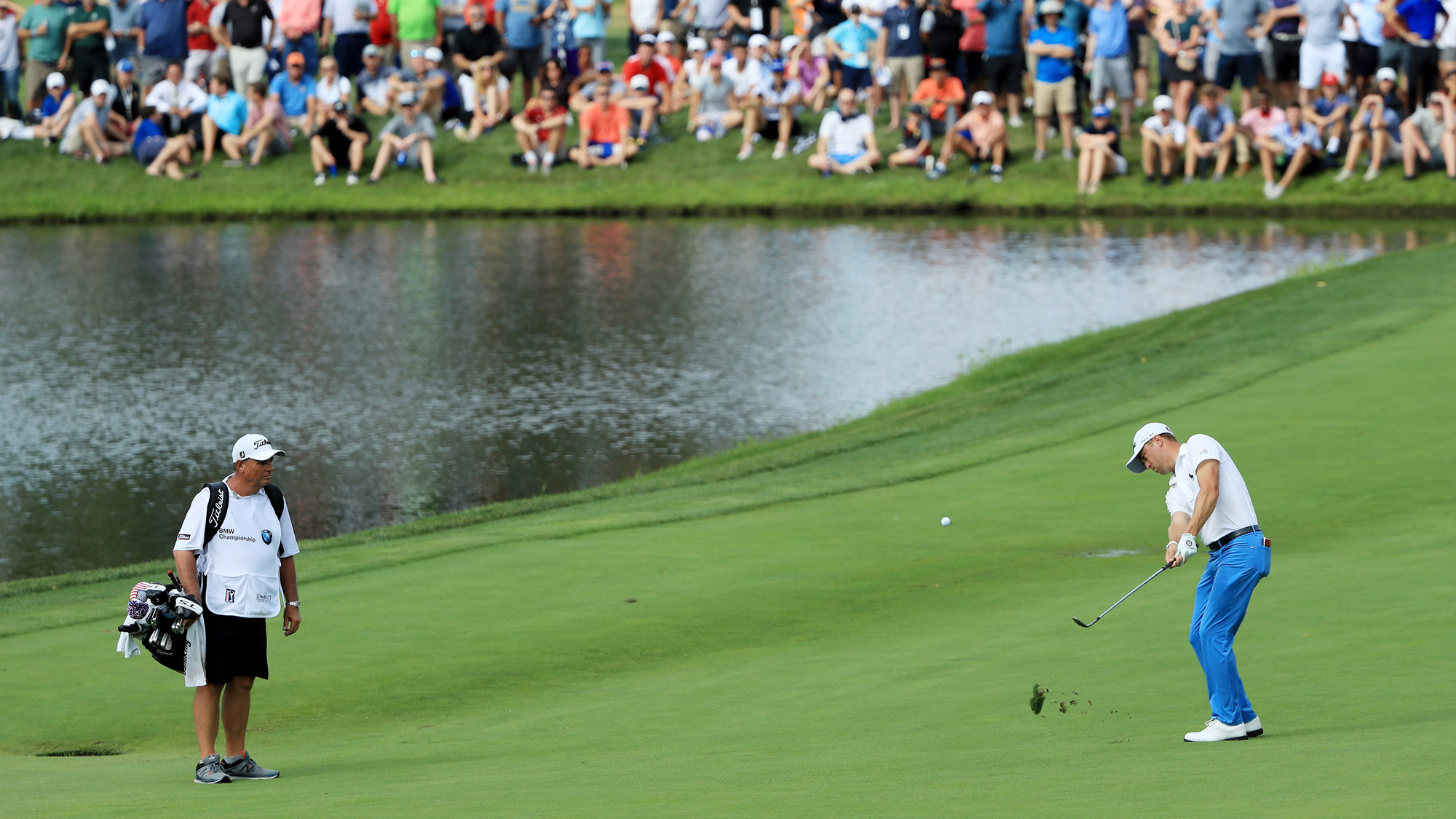 How To Watch The Tour Championship Live Stream The Fedex