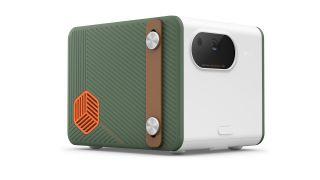 BenQ GS50 portable projector