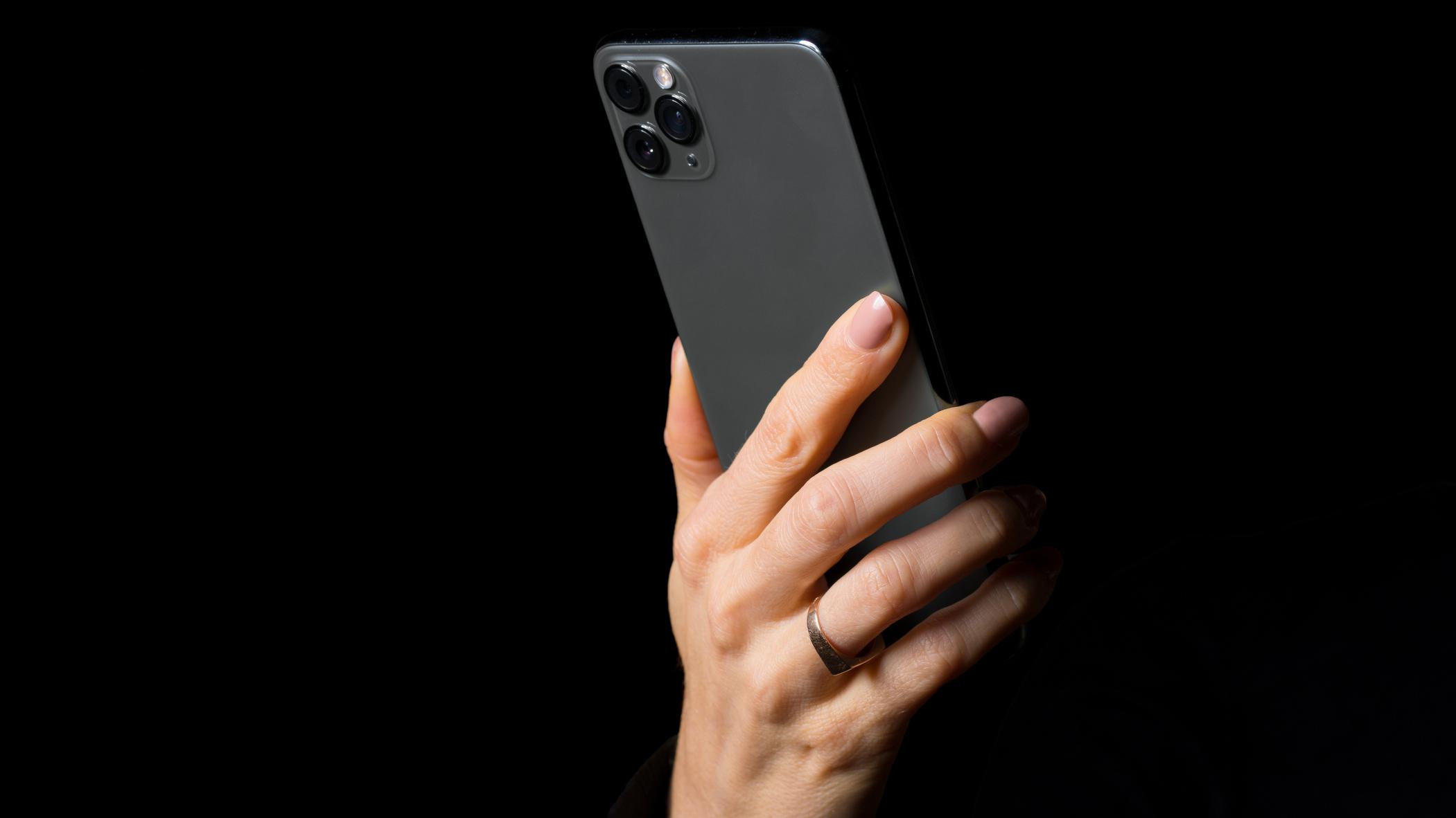 The Best Camera Phones In 2021 Creative Bloq
