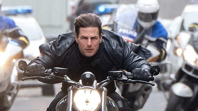 Mission: Impossible 7 release date, cast, trailer, plot and more
