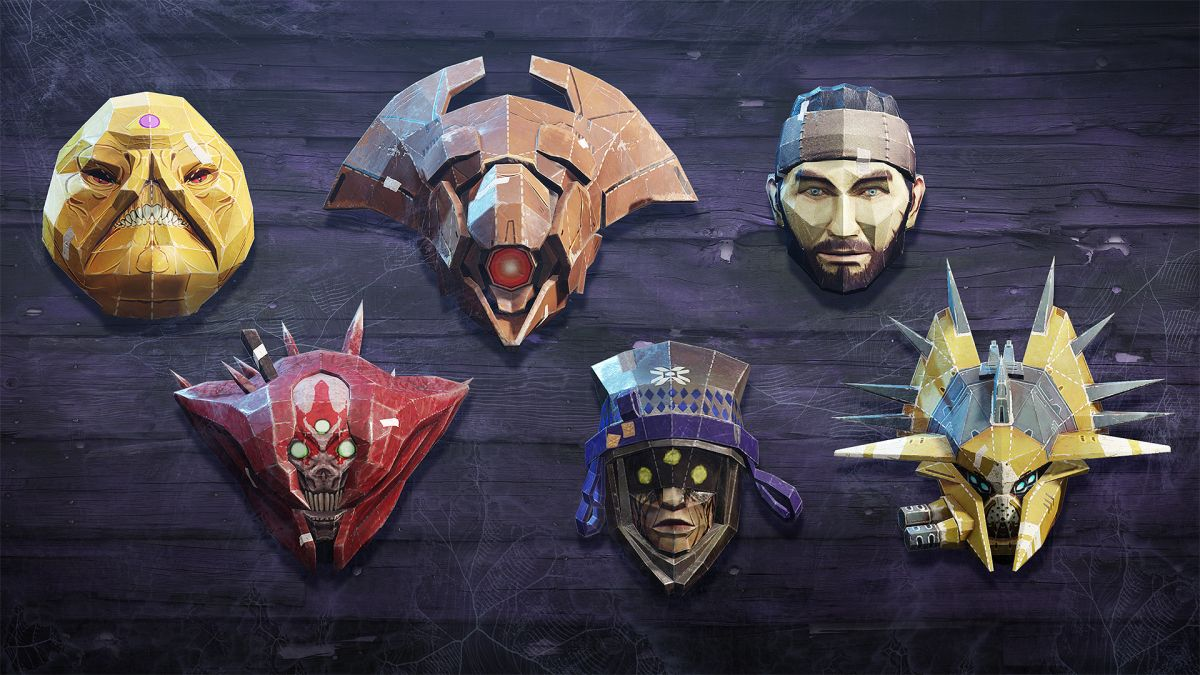 Destiny 2 Festival Of The Lost 2020.Destiny 2 Festival Of The Lost 2019 Rewards And Eververse