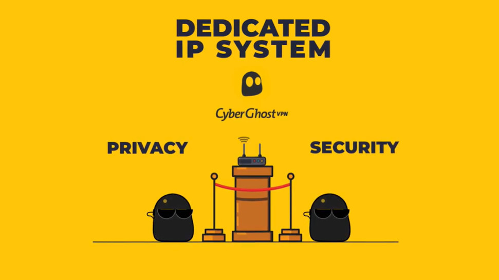 CyberGhost boosts VPN privacy with anonymous dedicated IP thumbnail