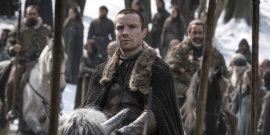 Game Of Thrones' Joe Dempsie Reveals Next Big TV Role