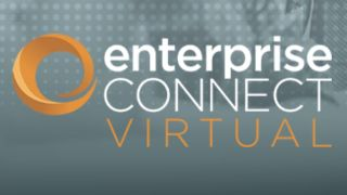 Enterprise Connect is hosting a three-day Virtual Program from March 30–April 1, the dates the show was originally scheduled to take place in Orlando.