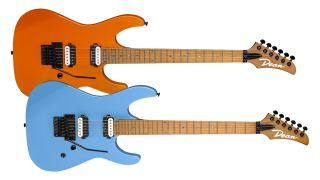 Dean MD24 guitars