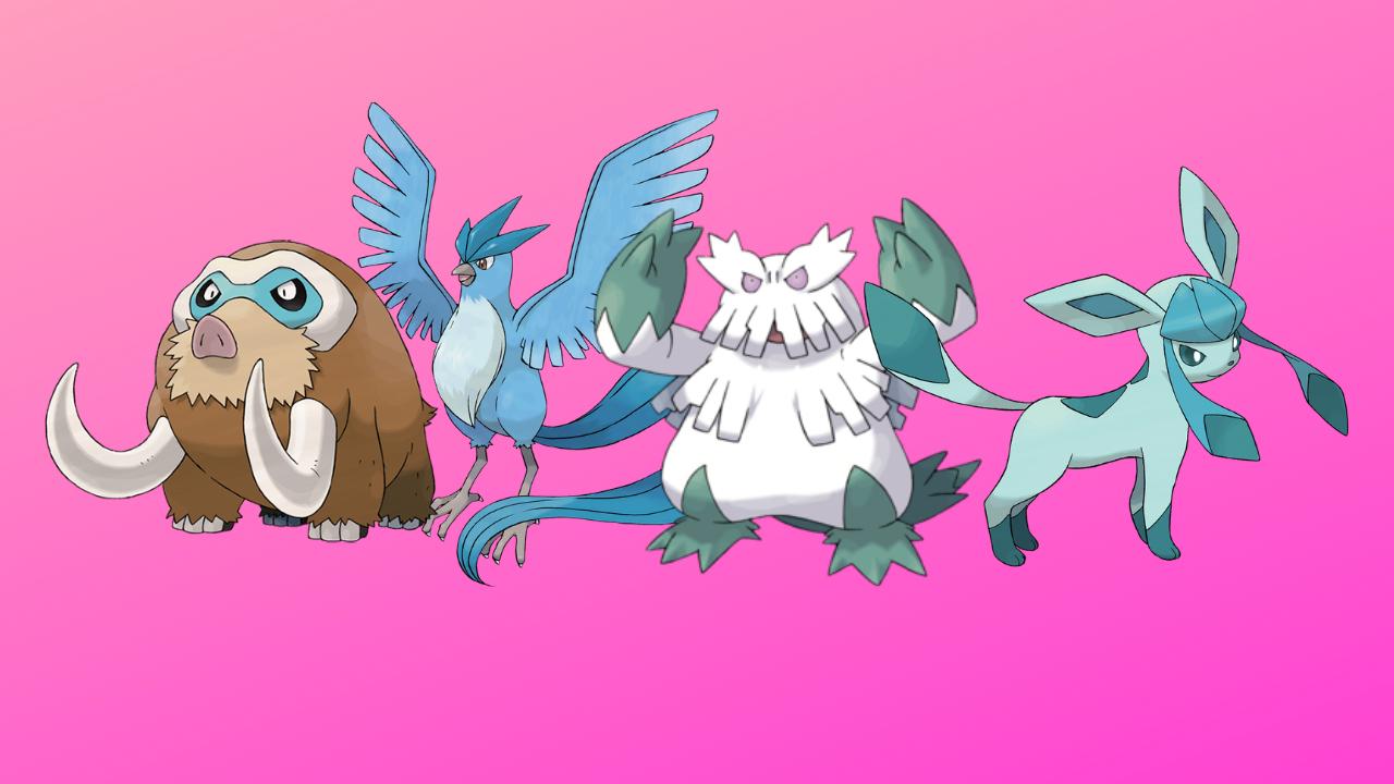 How to beat Cliff in Pokémon Go - Best Torterra counters