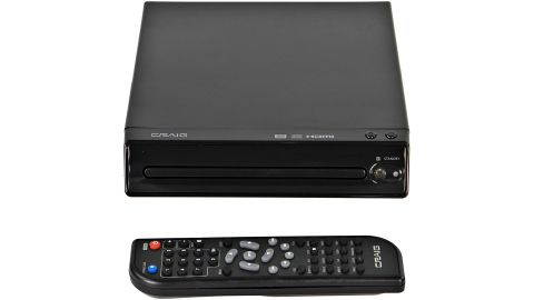 Craig CVD401A DVD player review