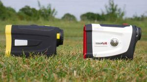 cheap v expensive laser rangefinder test