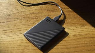 Get a cheap external hard drive deal now with these WD offerings from Best Buy