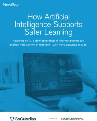 How Artificial Intelligence Supports Safer Learning