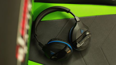e3462779c84 Turtle Beach Stealth 700 review. Impressive features and sound for ...