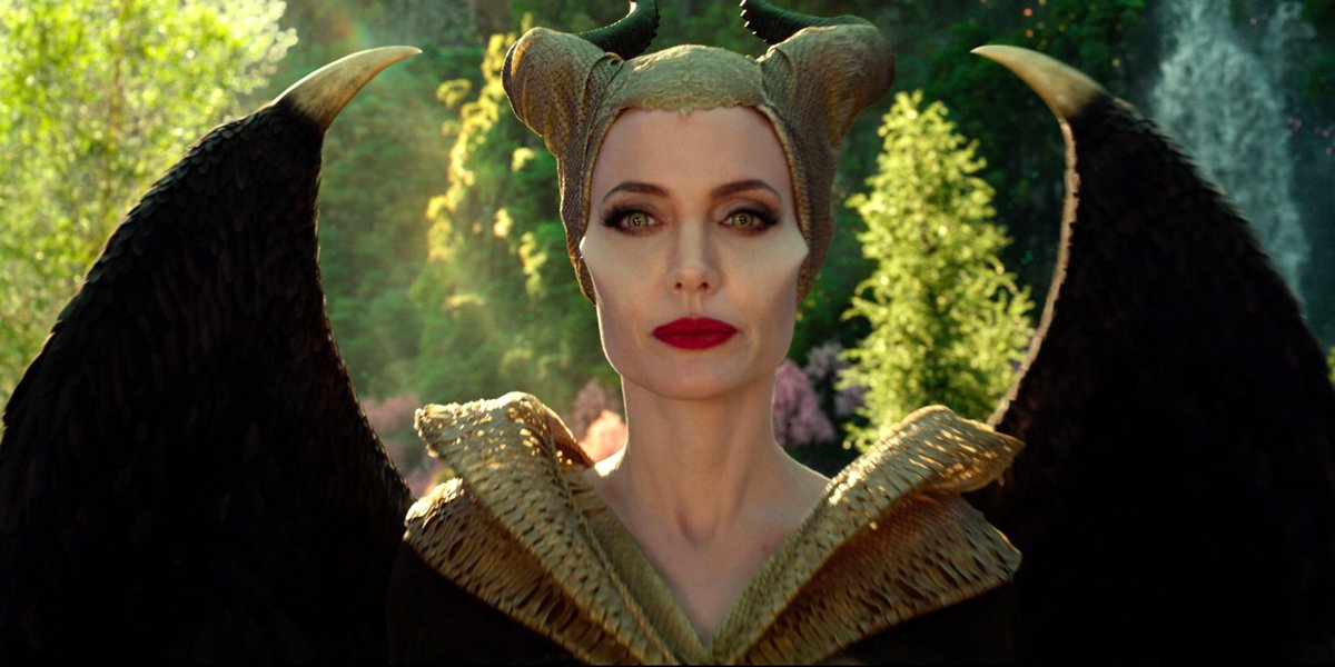 Maleficent: Mistress of Evil May Have A Much Lower Box Office Opening Than First Movie