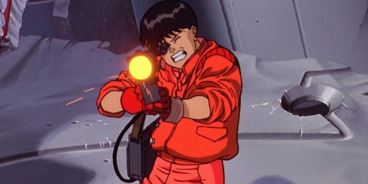 The Akira Movie Is Still Happening But Possibly Without Taika Waititi Cinemablend
