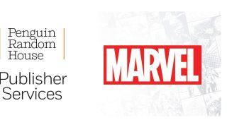 Marvel and Penguin Random House