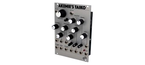 ALM Busy Circuits Akemie's Taiko