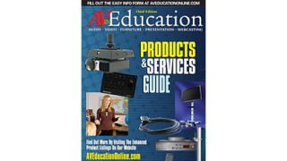 AV Education Products and Services Guide