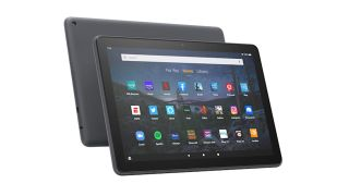 Amazon's new range of Fire HD tablets aim to be more affordable, and better for kids