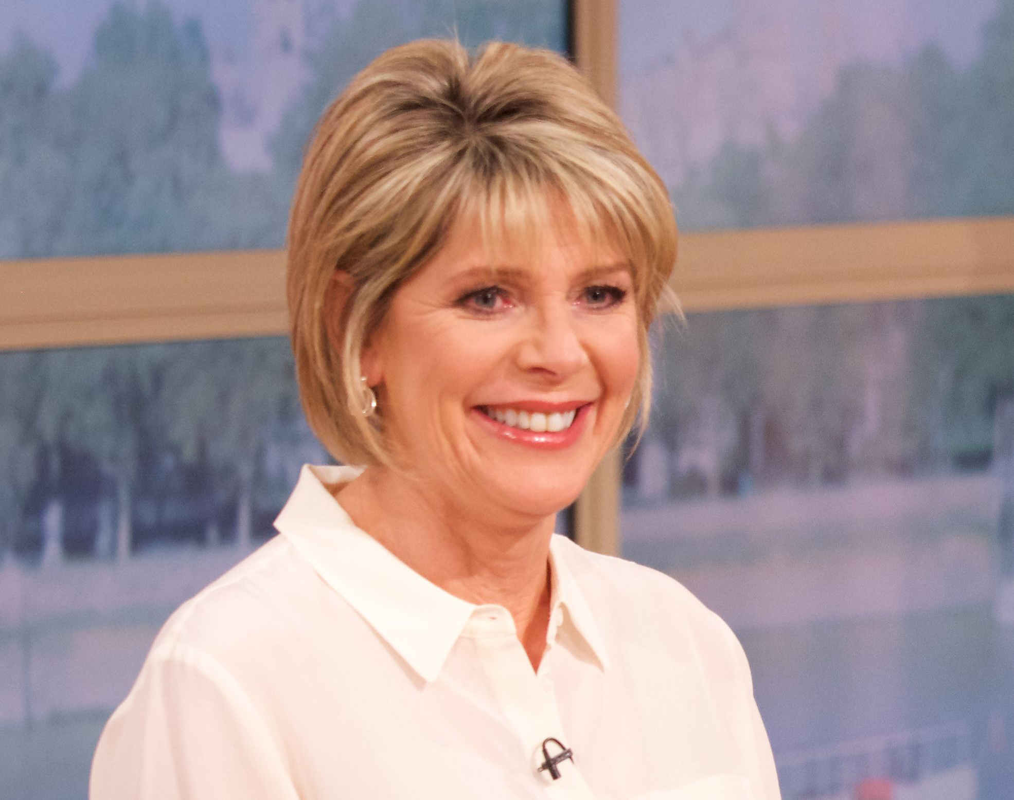 Ruth Langsford reveals why she's really jealous' of Susannah Constantine pics