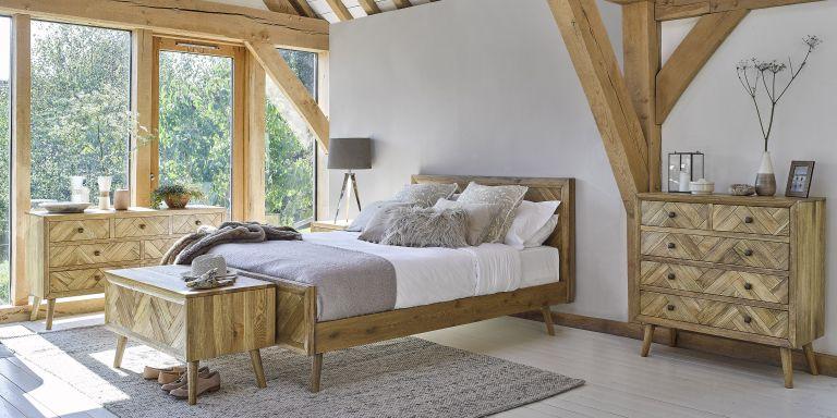 Oak Furnitureland sale