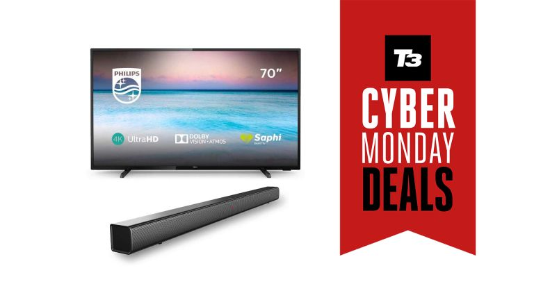 Philips TV Cyber Monday