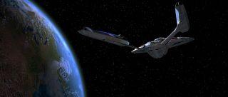 Star Trek movies, ranked worst to best