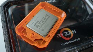 Insanely powerful AMD Ryzen Threadripper 3000 processors
