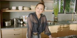 Chrissy Teigen Is Dropping Yet Another Project Amidst Bullying Feud With Michael Costello