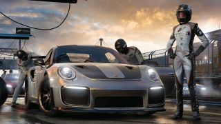 The secrets behind the exquisite handling of Forza
