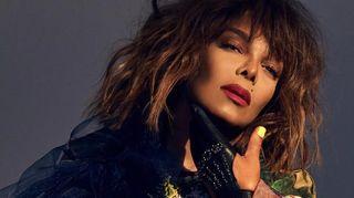 Janet Jackson A+E Networks