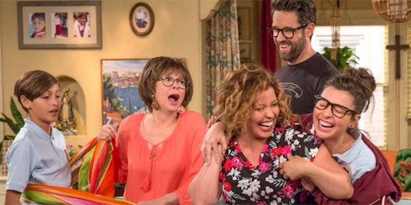 one day at a time canceled by Netflix.
