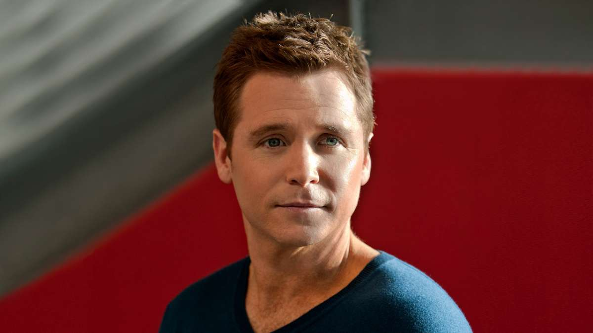 Kevin Connolly as Eric Murphy on Entourage