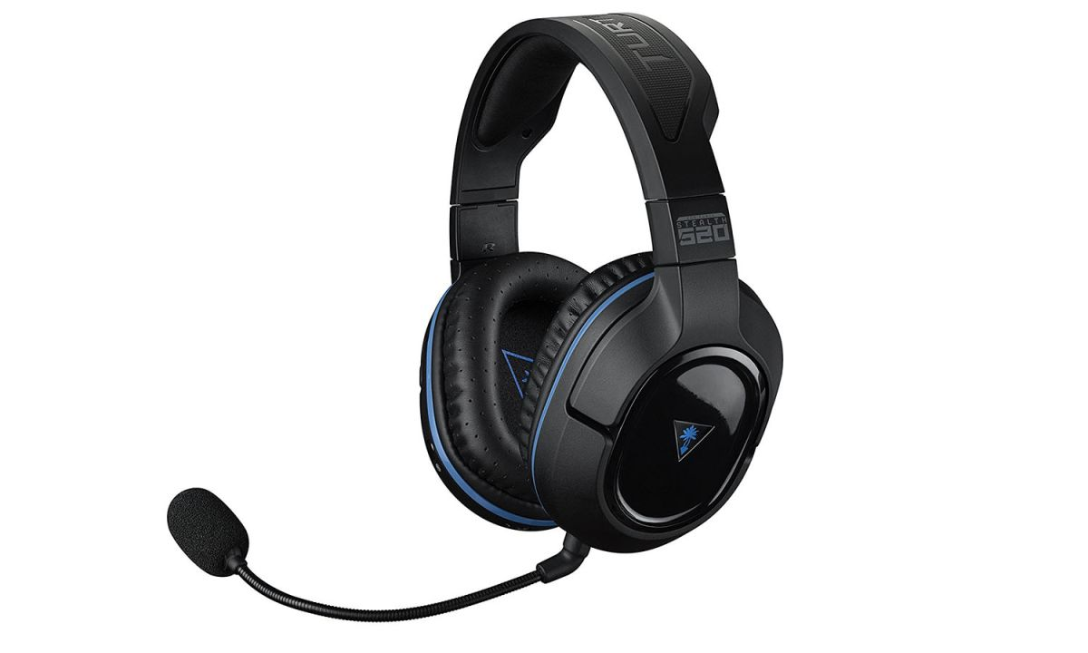 Turtle Beach Ear Force Stealth 520 Review: Behind the Times   Tom's