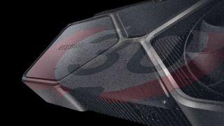 Nvidia RTX 3080 no speed limit